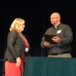 Ryan Hull POPAI Scholarship Winner 2014