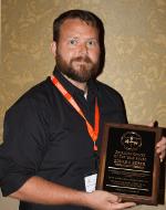 2016 POPAI Line Probation Officer of the Year Award Winner: Ed Beber